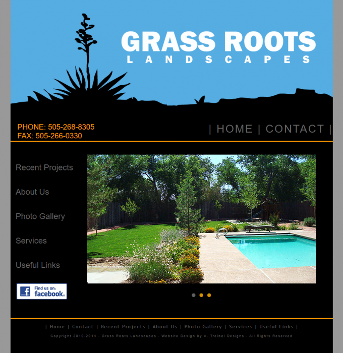 FireShot Capture 14 – Grass Roots Landscapes – http___grassrootsnm.com_ - Grass Roots Landscapes – Website – Hi Lo Design Co., LLC